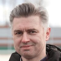 Сергей Мышлявцев, главный редактор MotorPage.ru