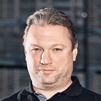 """Дмитрий Зайцев, обозреватель журнала """"Автопанорама"""""""