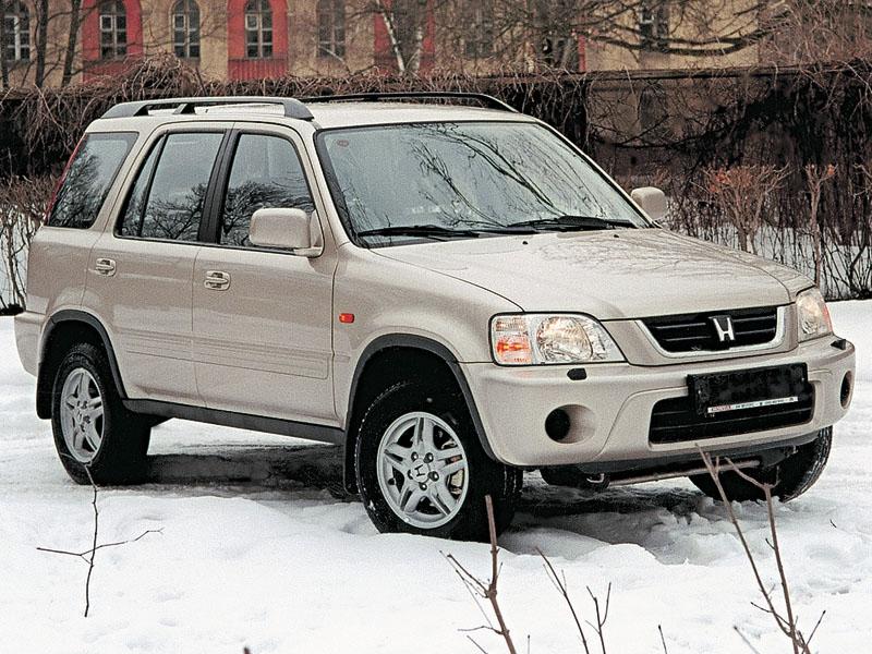 """рынке """"Honda"""" представила"""