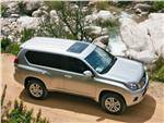 Toyota Land Cruiser Prado (Тойота Ленд Круизер Прадо) 2