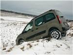 Citroen Berlingo (Ситроен Берлинго) - тест-драйвы, технические характеристики, комплектации и цены.