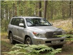 Toyota Land Cruiser (Тойота Ленд Круизер) 1