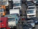 В Волгограде испытают путепровод на площади Возрождения Движение транспорта прекратится на ночь.  Автомир.