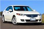 Honda прекратит производство Accord для европейского авторынка