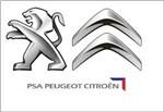 PSA Peugeot Citroen отчитался о росте продаж своих автомобилей в третьем квартале
