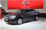 Седан Nissan Sentra российской сборки появится в продаже через три недели