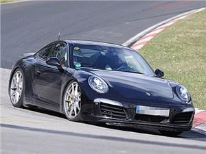 Из моторной гаммы Porsche 911 исчезнут атмосферные двигатели