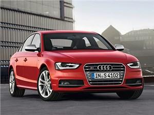 Audi отзывает около ста тысяч машин с американского рынка