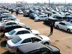 Опубликованы показатели продаж легковых автомобилей в РФ за октябрь