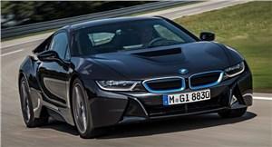 Гибрид BMW i8 обзаведется «заряженной» модификацией