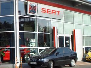 Испанская марка Seat покидает российский авторынок
