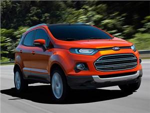 Ford Sollers начнет поставлять свои автомобили в Казахстан
