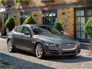 Jaguar XE будет стоить дороже, чем седан BMW 3-Series