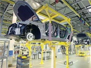 В Калининградской области стартовало производство Kia Cerato в режиме полного цикла