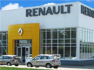 Цены на автомобили Renault вырастут в середине текущего месяца