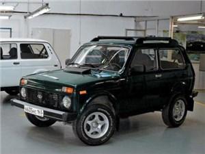 Lada 4×4 получит новый, более экономичный двигатель