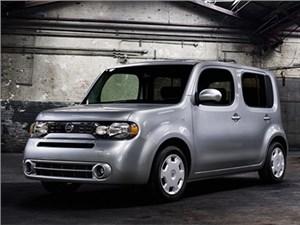 Nissan March и Cube отзываются из-за проблем с подушками безопасности