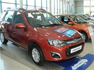 «АвтоВАЗ» продолжает предлагать автомобили по программе утилизации
