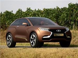 Новость от автоконцерна Lada: Lada Kalina и Lada Granta получат новый дизайн в стиле Xray