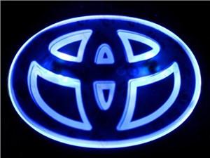 Toyota Motor Corp остается лидером мирового авторынка