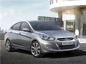 Российский офис Hyundai отчитался о статистике продаж за октябрь