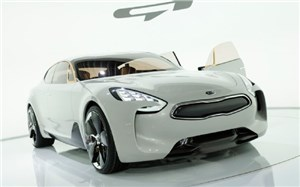 Руководство Kia рассматривает вопрос о серийном производстве GT и GT4 Stinger