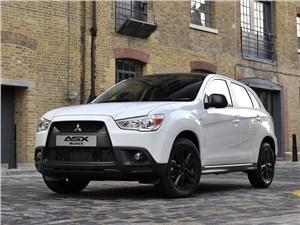 Mitsubishi проводит профиклактическую проверку автомобилей ASX 2011 модельного года