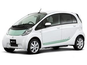 Mitsubishi отзывает с российского рынка электрокары i-MiEV