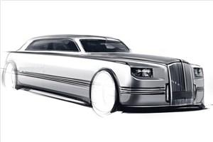 Первый прототип автомобиля, создаваемого в рамках проекта «Кортеж» дебютирует в будущем году