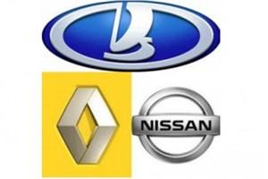 АвтоВАЗ-Renault-Nissan – лидер российского авторынка