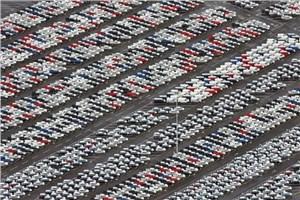Спрос на подержанные автомобили в России продолжает расти