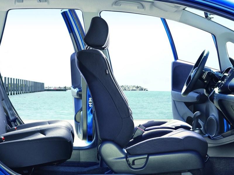 Honda Jazz 2012 dailyauto.ru 76 …