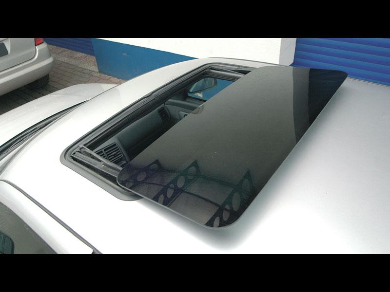 Сдвижной люк на авто своими руками 9