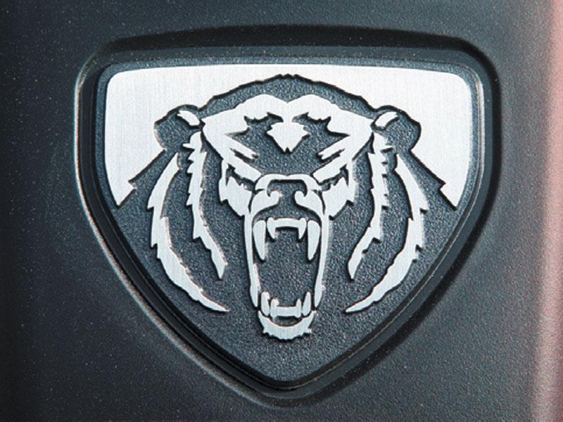 700 FI., опубликовано 27 июля 2010  Yamaha Grizzly Symbol