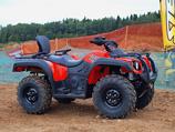 Stels ATV 800 GT