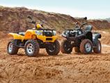 CF500 A basic, Stels ATV 500 H