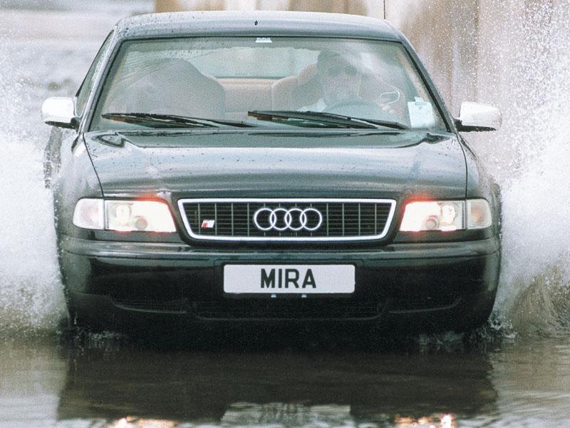 Benz Audi Bmw