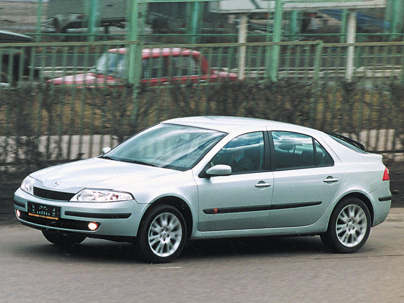 Руководство Peugeot 406