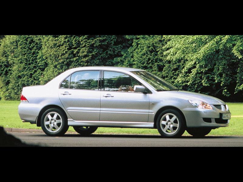 Mitsubishi Lancer Ford Focus
