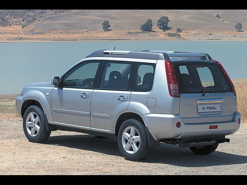 Land Rover Nissan Engine