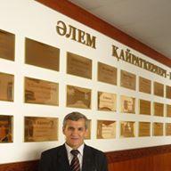 Винур Аметов