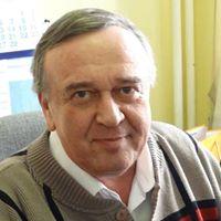 Yury Sechin