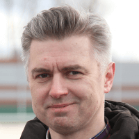 Сергей Мышлявцев, главный редактор DrivePrime.ru