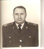 Агеев Саныч Степанович