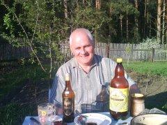 Георгий Пырх