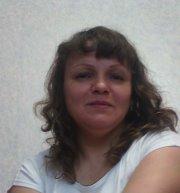 Ирина Кувшинова