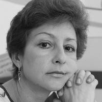 Светлана Зубковская
