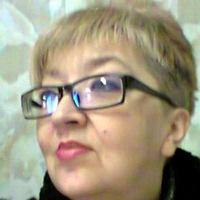 Елизавета Рябова